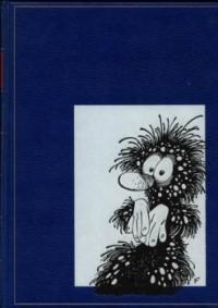 André Franquin - Idées Noires / Cauchemarrant - intégrale Rombaldi - Amazonie BD