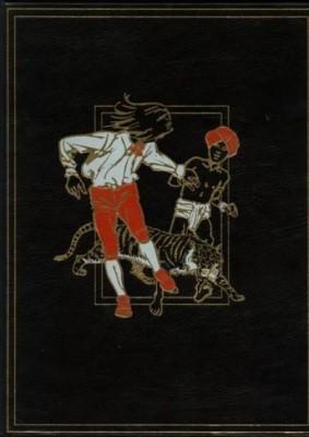 Paul Cuvelier  - Corentin intégrale Rombaldi - Amazonie BD