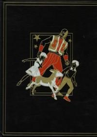 F. Craenhals - Pom et Teddy intégrale Rombaldi - Amazonie BD