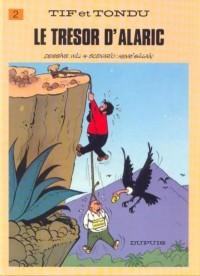 Will & H. Gillain - Tif et Tondu - Amazonie BD