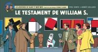 A. Juillard & Y. Sentes - Blake et Mortimer - Amazonie BD