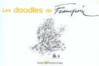 André Franquin - Les Doodles de Franquin - Amazonie BD