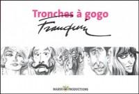 André Franquin - Tronches à gogo  - Amazonie BD