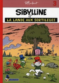 Raymond Macherot - Sibylline - Amazonie BD