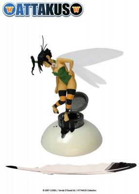 Régis Loisel - Peter Pan - Clochette sur l'encrier - Amazonie BD