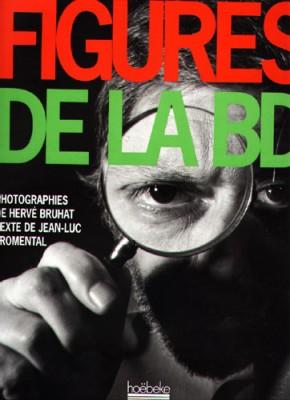 Figures de la BD - Texte de Jean-Luc Fromental - Amazonie BD