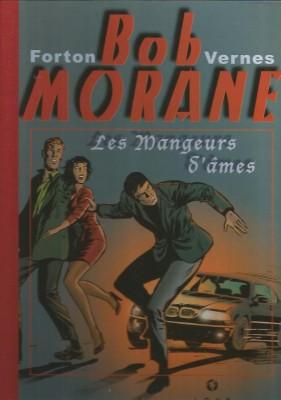 H. Vernes & G. Forton - Bob Morane  - Amazonie BD - Hibou