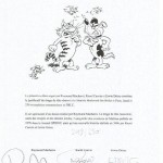 Raymond Macherot, Raoul Cauvin - Mirliton - Amazonie BD