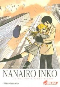 Osamu Tezuka - Nanairo Inko - Amazonie BD