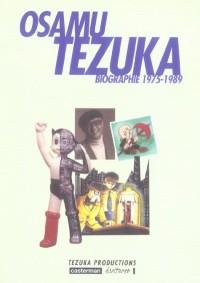 Osamu Tezuka - Biographie 1975-1989 - Amazonie BD