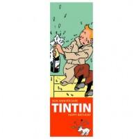 Hergé Moulinsart - Calendrier Tintin - Amazonie BD