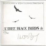 "Jean Giraud - Blueberry ""Three Black Birds"" 1873 * Colorado Territory - Portfolio - Amazonie BD - Stardom"