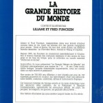 Liliane & Fred Funcken - La grande histoire du Monde - Amazonie BD - Hibou