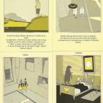 Moebius &  J.L. - Les histoires de Monsieur Mouche -  Amazonie BD - Aedena