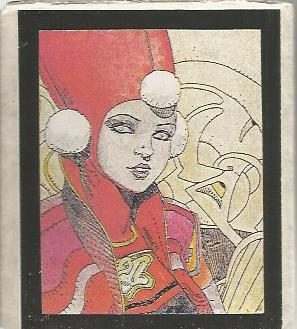 Moebius J . Giraud - Coffret Collector Cards / Trading cards set - Amazonie BD