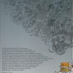 Kris de Saeger - Le livre d'or de Raoul Cauvin - Amazonie BD - Arboris