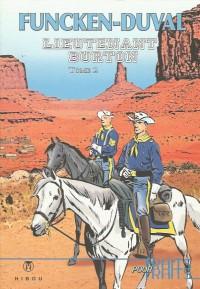 Y. Duval & Funcken - Lieutenant Burton - Amazonie BD - Hibou