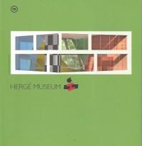 Musée Hergé ; Petit Guide Illustré UK - Amazonie BD - Moulinsart
