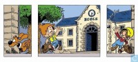 Roba - Boule & Bill - Triptyque  - Amazonie BD - Horizon BD