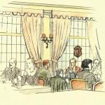 A. Juillard - Blake et Mortimer 70 ans - Portfolio Strasbourg