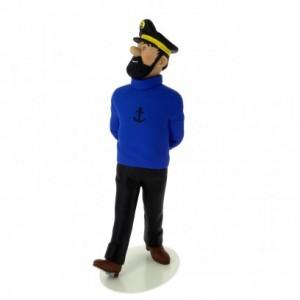 Hergé Moulinsart - Le Capitaine Haddock - Amazonie BD