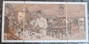 Moebius - Malor Fatal - Triptyque - Amazonie BD - Horizon BD