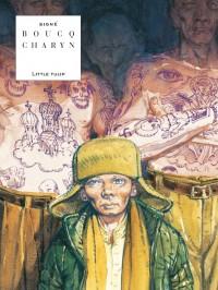 Boucq & Charyn - Little Tulip - Amazonie BD - Du Lombard