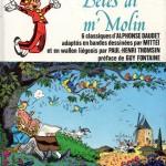 Mittei et Alphonse Daudet -   Lettres de mon moulin - Amazonie BD