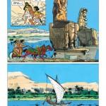 De Gieter - Papyrus - Amazonie BD