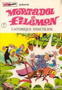 F. Ibanez - Mortadel et Filemon - Amazonie BD