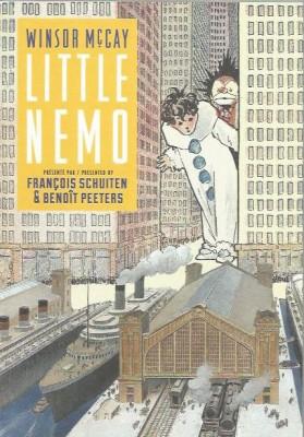 Winsor McCay - Little Nemo présenté par F. Schuiten & Benoît Peeters - Amazonie BD