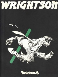 Wrightson - Collection Futuropolis 30 / 40 - Amazonie BD