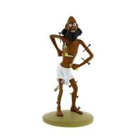 Hergé Moulinsart - Le Fakir Cipaçalouvishni - Amazonie BD