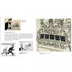 Hergé Moulinsart - Tous les secrets de la Licorne - Amazonie BD