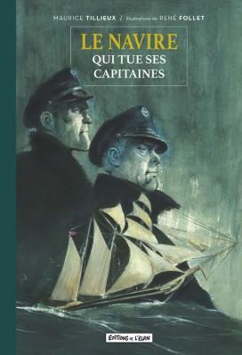 Maurice Tillieux & René Follet - Le navire qui tue ses Capitaines - Amazonie BD