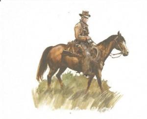 Grezgorz Rosinski - Western - ex libris Raspoutine - Amazonie BD