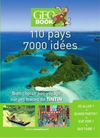 Hergé Moulinsart- Tintin - Geo Book - Amazonie BD