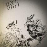 M. Hardy & S Desberg - La fleur du pendu - Les 7 diables supérieurs - Amazonie BD