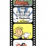 Dino Attanasio - Tintincolor - Pato, Eusèbe, Coconut et Vermisseau - Amazonie BD