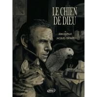 J. Dufaux & J. Terpant - Le chien de Dieu - Amazonie BD
