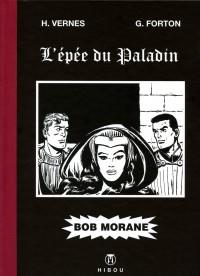 Forton & H. Vernes - Bob Morane - L'Epée du Paladin - Amazonie BD