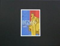 """Bézian- Porfolio """"le courant d'art"""" - Amazonie BD"""