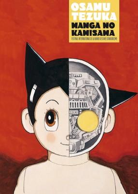 Osamu Tezuka - Manga No Kamisama - Amazonie BD