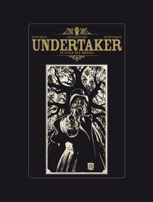 R. Meyer & X. Dorison - Undertaker - Amazonie BD