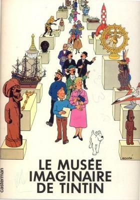 Hergé - Le Musée imaginaire de Tintin - Amazonie BD