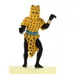 Hergé Moulinsart - Homme Léopard - Collection Le Musée Imaginaire de Tintin - Amazonie BD