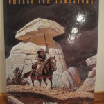 Jean Giraud - Blueberry T.25 - Ombres sur Tombstone - Amazonie BD