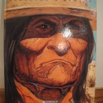 Jean Giraud - Blueberry T.26 - Geronimo - Amazonie BD