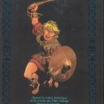 J. Y. Mitton - Alwilda Viking Naissance d'une Walkyrie - Amazonie BD