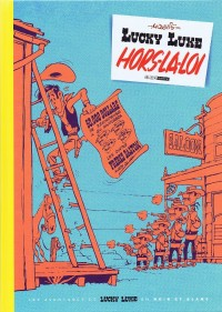 Morris - Lucky Luke Hors la loi - Amazonie BD